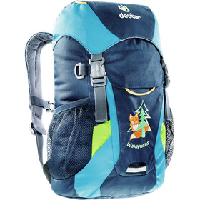 Deuter Kids Waldfuchs Backpack midnight/turquoise